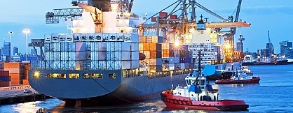 FFI Hamburg, germany logistics and freight forwarding